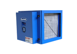 RY2500 Electrostatic Air Cleaner